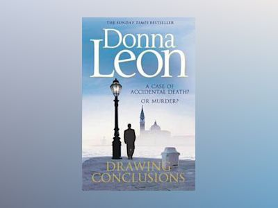 Drawing Conclusions av Donna Leon
