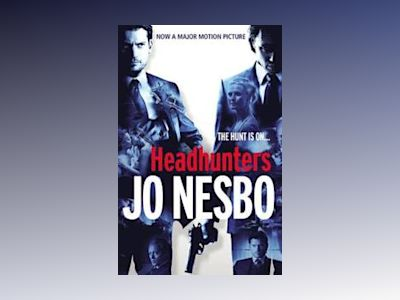 Headhunters (Film Tie-In) av Jo Nesbö