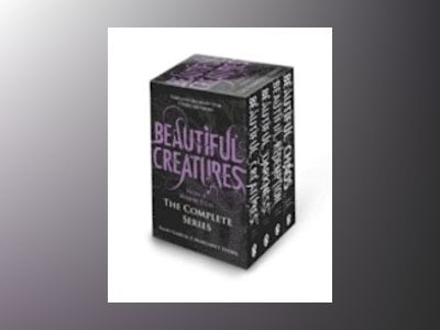 Beautiful Creatures Box Set av Kami Garcia