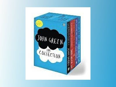 John Green - The Collection av John Green