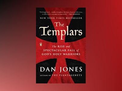 The Templars av Dan Jones