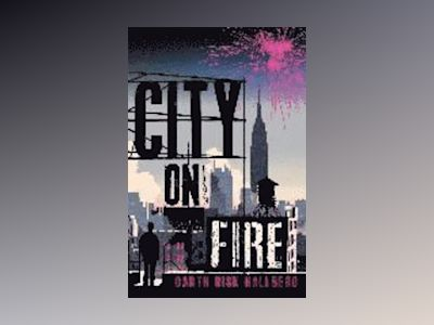 City on Fire (TPB) av Garth Hallberg