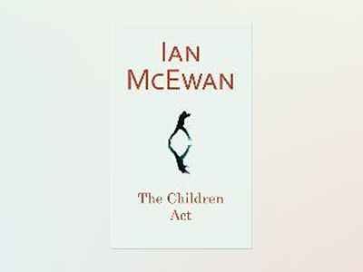 The Children Act av Ian McEwan