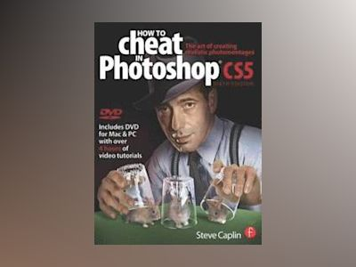 How to Cheat in Photoshop CS5 av Caplin