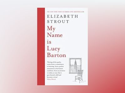 My Name is Lucy Barton av Elizabeth Strout