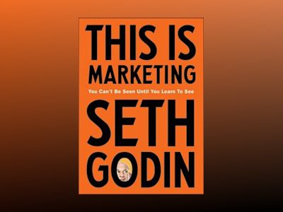 This is Marketing av Seth Godin
