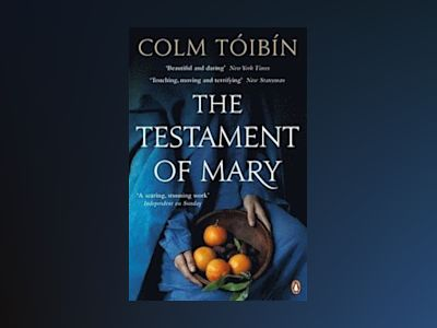 The Testament of Mary av Colm Tóibín
