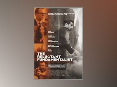 The Reluctant Fundamentalist (Film Tie-In) av Mohsin Hamid