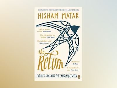 The Return av Hisham Matar