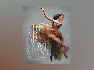 Art of movement av Deborah Ory