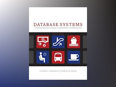 Database Systems av Connolly