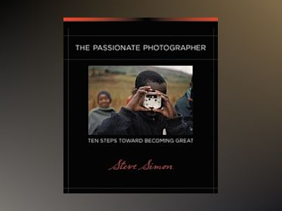 Passionate Photographer av Simon