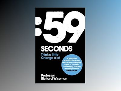 59 Seconds av Richard Wiseman