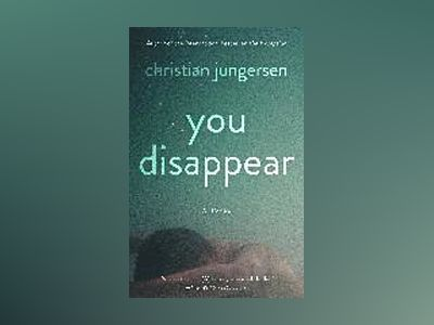 You Disappear av Christian Jungersen