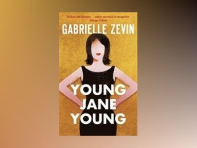 Young Jane Young av Gabrielle Zevin