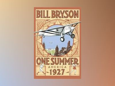 One Summer av Bill Bryson