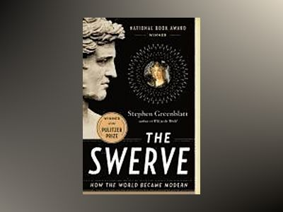 The Swerve av Stephen Greenblatt