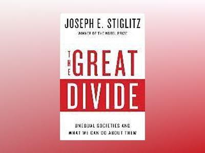 The Great Divide av Joseph E. Stiglitz