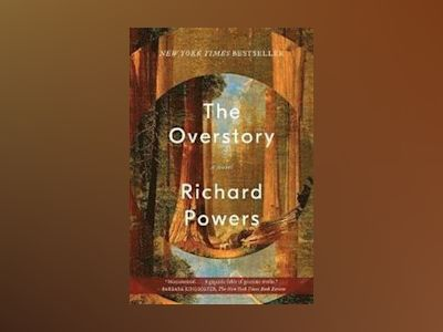 The Overstory av Richard Powers