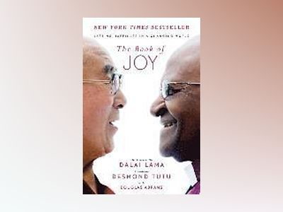 The Book of Joy av Dalai Lama