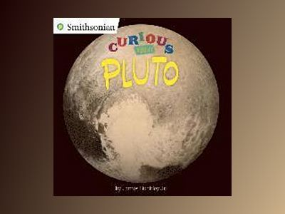 Curious About Pluto av James Buckley