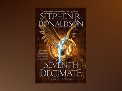 Seventh Decimate av Stephen R. Donaldson