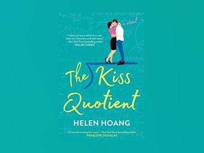 The Kiss Quotient av Helen Hoang