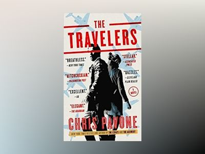 The Travelers av Chris Pavone