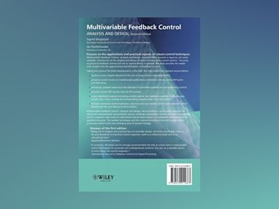 Multivariable Feedback Control: Analysis and Design, 2nd Edition av Sigurd Skogestad