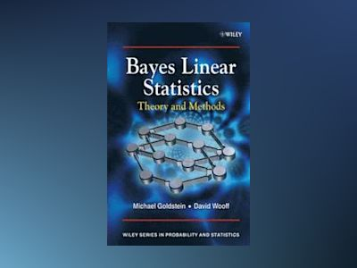 Bayes Linear Statistics, Theory & Methods, av Michael Goldstein
