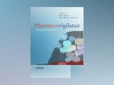 Pharmacovigilance, 2nd edition av Ronald D. Mann