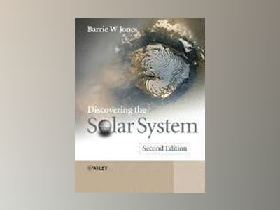 Discovering the Solar System, 2nd edition av Barrie W. Jones