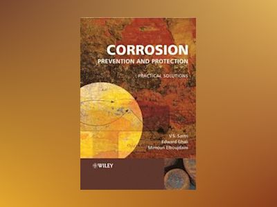 Corrosion Prevention and Protection: Practical Solutions av Edward Ghali