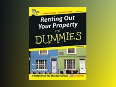 Renting out your property for dummies av Robert S. Griswold