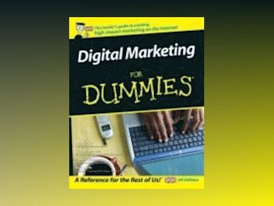 Digital marketing for dummies av Bud E. Smith