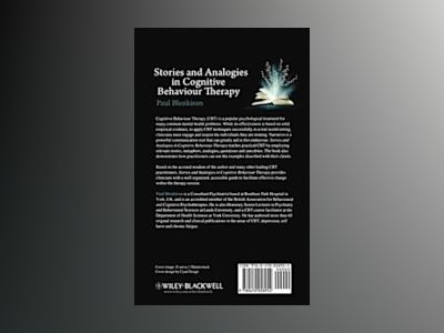 Stories and Analogies in Cognitive Behaviour Therapy av Paul Blenkiron