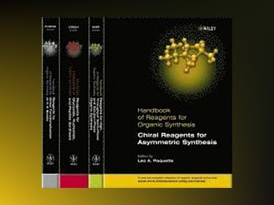 Handbook of Reagents for Organic Synthesis, Handbook of Organic Reagents, S av David Crich