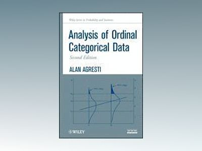 Analysis of Ordinal Categorical Data, 2nd Edition av Alan Agresti