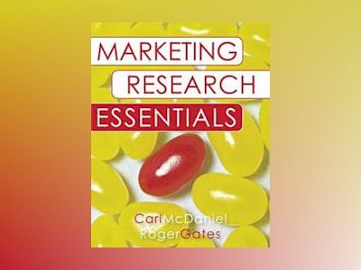 Marketing Research Essentials, 6th Edition av Carl McDaniel