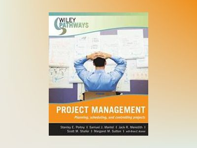 Wiley Pathways Project Management, 1st Edition av TK