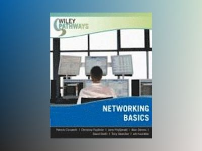 Wiley Pathways Networking Basics, 1st Edition av Richard T. Watson