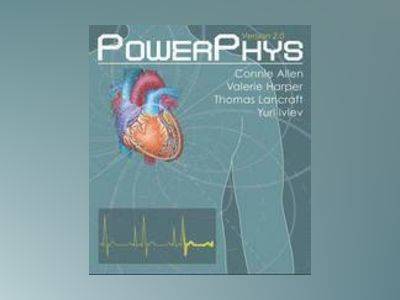 PowerPhys CD-Rom 2.0 av Connie Allen