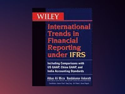 International Financial Reporting Technical Issues av Abbas Ali Mirza
