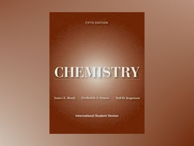Chemistry - the study of matter and its changes av Fred Senese