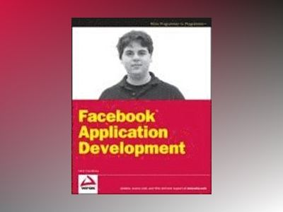 FacebookTM Application Development av N. Gerakines