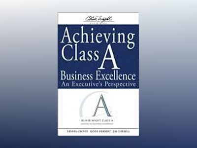 Achieving Class A Business Excellence: An Executive's Perspective av Dennis Groves