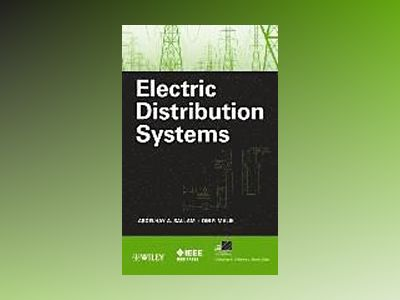 Electric Distribution Systems: Planning and Utilization av A. A. Sallam