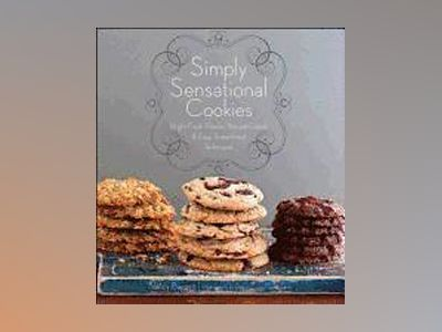 Simply Sensational Cookies av Baggett
