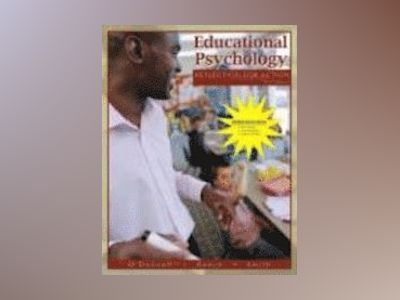 Educational Psychology: Reflection for Action 2nd Edition Binder Ready Vers av Angela O'Donnell