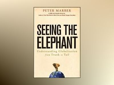 Seeing the Elephant: Understanding Globalization from Trunk to Tail av Peter Marber